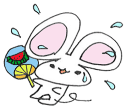 cuteMouse sticker #638211
