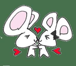 cuteMouse sticker #638215