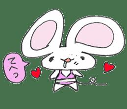 cuteMouse sticker #638219