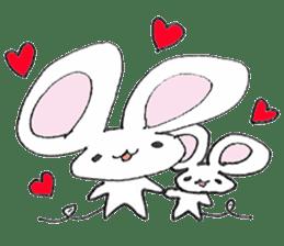 cuteMouse sticker #638220