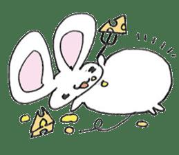 cuteMouse sticker #638221
