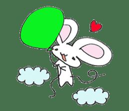 cuteMouse sticker #638231