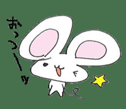 cuteMouse sticker #638235