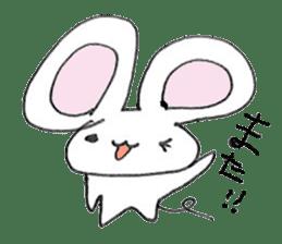 cuteMouse sticker #638240