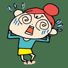 Stressful days sticker #639820