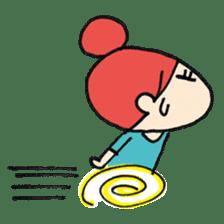Stressful days sticker #639832