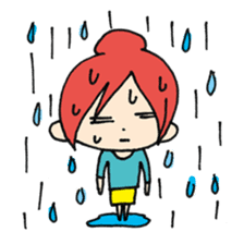 Stressful days sticker #639834