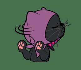 NINJA Nyanko Gaiden sticker #640111