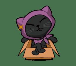 NINJA Nyanko Gaiden sticker #640128