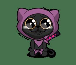 NINJA Nyanko Gaiden sticker #640138