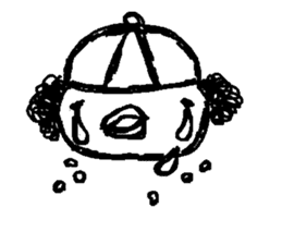 ENGAWAcafe FUYOKO sticker #641673