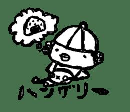 ENGAWAcafe FUYOKO sticker #641691