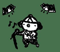 ENGAWAcafe FUYOKO sticker #641692