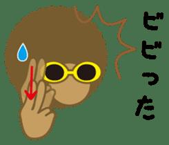 NO HANDSIGN NO LIFE Ver.3 sticker #641917