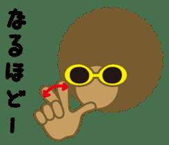 NO HANDSIGN NO LIFE Ver.3 sticker #641921