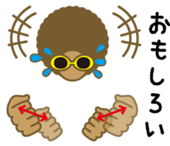 NO HANDSIGN NO LIFE Ver.3 sticker #641926