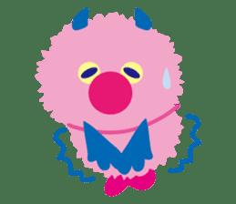 MONOTRICK sticker #642013