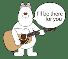 Musicians sticker #642948