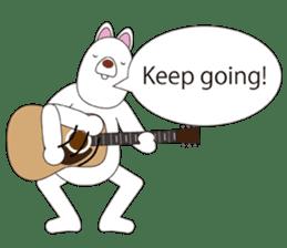 Musicians sticker #642953