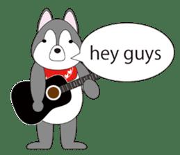 Musicians sticker #642955