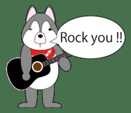 Musicians sticker #642956