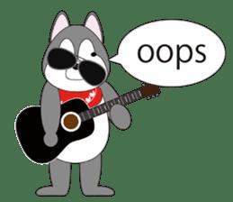 Musicians sticker #642959