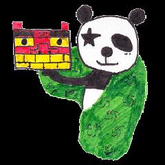 PANDA No92