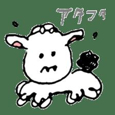 It is stamp mix Waku Waku sticker #645512