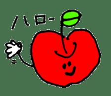 It is stamp mix Waku Waku sticker #645513
