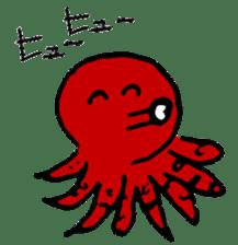 It is stamp mix Waku Waku sticker #645522