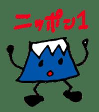 It is stamp mix Waku Waku sticker #645526