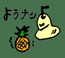 It is stamp mix Waku Waku sticker #645536