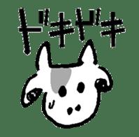 It is stamp mix Waku Waku sticker #645540