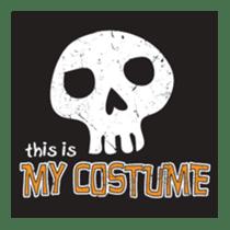 i-Create Halloween sticker #646827