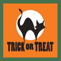 i-Create Halloween sticker #646829