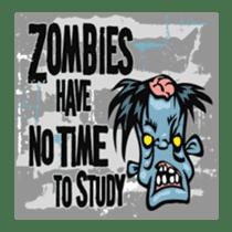 i-Create Halloween sticker #646845