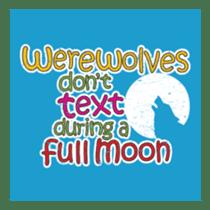 i-Create Halloween sticker #646846