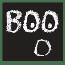 i-Create Halloween sticker #646849