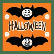 i-Create Halloween sticker #646854