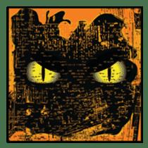 i-Create Halloween sticker #646857