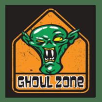 i-Create Halloween sticker #646858