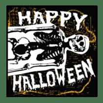 i-Create Halloween sticker #646859