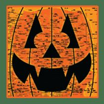 i-Create Halloween sticker #646860