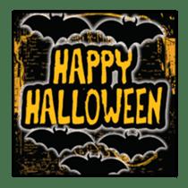 i-Create Halloween sticker #646862