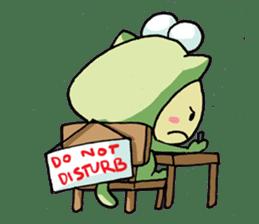 PiPoYa! sticker #647090