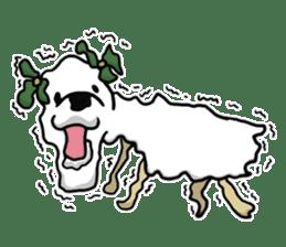 Marusan & Maruyon sticker #647212