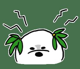 Marusan & Maruyon sticker #647223