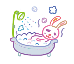 cute colorful sticker #648273