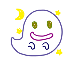 cute colorful sticker #648287