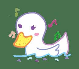 cute colorful sticker #648300